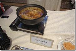 にいがた地鶏鍋